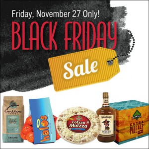 Lunds & Byerlys Black Friday Sale 11/27/15