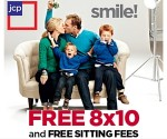 Freebies: Free 8×10 Portrait at JCPenney, Free Josh Groban Christmas Album + More