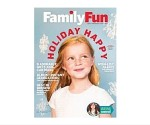Freebies: Free Family Fun Magazine Subscription, Free 'A Christmas Story' Audiobook + More