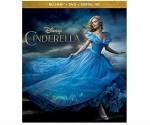 Amazon: 2-Disc Cinderella Blu-ray + DVD + Digital HD $17.99 (Lowest Price Ever)