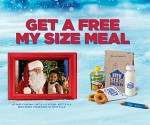 Freebies: Free White Castle Kids Meal, Free Josh Groban Album + More