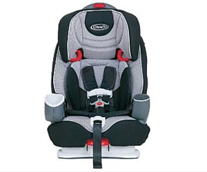 Amazon Prime Members Can Get The 3 In 1 Graco Nautilus Car Seat For 11999 With Coupon Code GRACOFAM Thats 50 Off Regular Price This Best