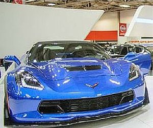 Living Social: Twin Cities Auto Show Tickets from $5 + 20% Off Sitewide (Exp. 12/14)