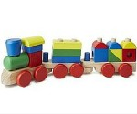 Melissa & Doug Classic Toys: Buy One Get One 50% Off + Free Shipping (Exp. 12/11)