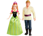Amazon: Up to 56% Off Select Frozen Toys = Great Toy Donation Idea
