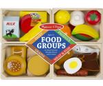 Amazon: 50% Off Select Melissa & Doug Toys = $9.99 Play Food (Exp. 12/2)