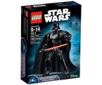 Amazon: LEGO Star Wars Darth Vader Building Kit $26.82