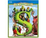 BestBuy.com: Shrek The Whole Story On Blu-ray (All 4 Films) $19.99 + Free Shipping