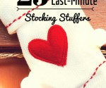 25 Low-Priced, Last-Minute Stocking Stuffers
