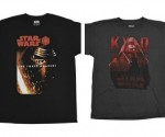 Nerd Alert! Star Wars T-Shirts for $6 + Free Store Pickup at Best Buy