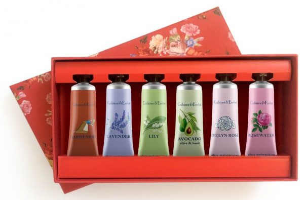 crabtree-evelyn-hand-therapy-gift-set