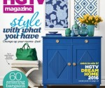 Get Design and Decor Inspiration with a 2-Year HGTV Magazine Subscription for $14.99