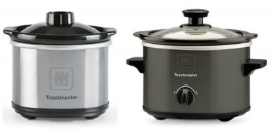 Get 4 Mini Slow Cookers (or Other Small Appliances) for $10 Total After Rebates + Earn $15 Kohl's Cash