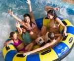 Water Park of America Discount Admission (Includes $20 Free Arcade Credit)