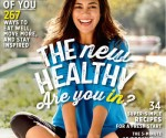 Health & Fitness Magazine Subscriptions $3-$5 per year