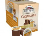 Cappuccino and Hot Cocoa K-Cups As Low As 31¢ Each + Free Shipping