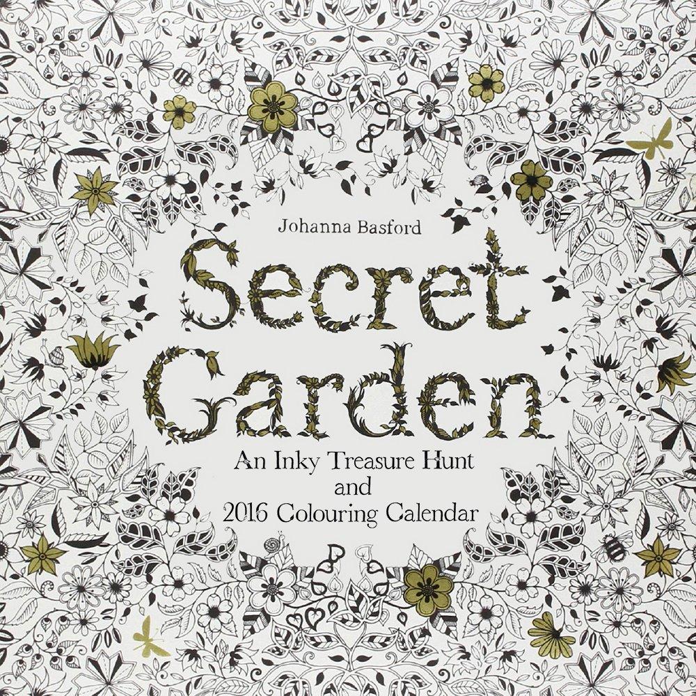 The secret garden coloring book barnes and noble - The Secret Garden Coloring Book Barnes And Noble 38