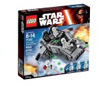 LEGO Star Wars First Order Snowspeeder for $32 from Amazon or Walmart.com