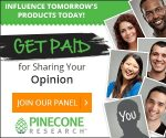 Earn $3/Survey with Pinecone Research – Now Accepting New Panel Members