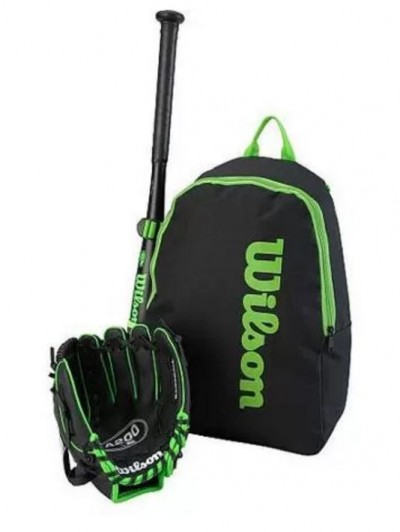 Get Your Kiddo Set Up For T Ball With This Wilson Xplosion Tee Package Kit 19 49 At Choose To Pick Order In