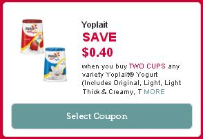 photo regarding Yoplait Printable Coupon called Printable Coupon codes: Frenchs, Moment Maid, Yoplait + Scott