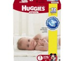 Huggies Diapers from 7Ã' ¢ Each + Free Shipping for Amazon Family Members