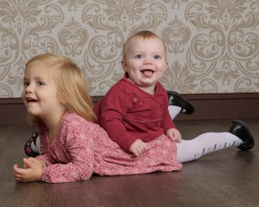 JCPenney Portrait Package for $24 – Includes Sitting Fees and Digital Images