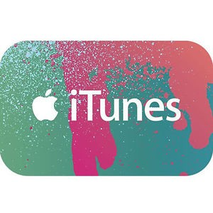 Buy a $50 iTunes Gift Card for $40
