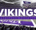 Minnesota Vikings Preseason Tickets from $30 at Groupon