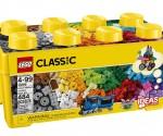 LEGO Classic Medium Creative Brick Box for $24 + Free Shipping (Lowest Price Ever)
