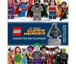 LEGO DC Comics Super Heroes Character Encyclopedia for $8