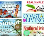 LivingSocial: Select Magazines for $5/Year (Real Simple, Sports Illustrated for Kids, Sunset + More)