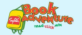 sylvan book adventure