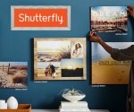 *EXTENDED* $20 off $20+ Shutterfly Purchase (Think Christmas Gifts!)