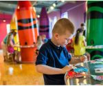 Crayola Experience (Mall of America): 2 for $20 Admission via Groupon