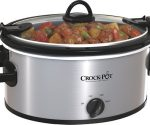 Crock-Pot Cook & Carry Slow Cooker for $20 + Free Shipping – Today Only