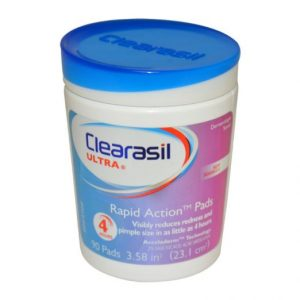 Free Clearasil Product After Rebate