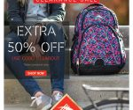 High Sierra Backpacks 75% Off + Free Shipping (Prices from $12.50)