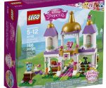LEGO Disney Princess Palace Pets Royal Castle from $15 + Free Shipping Options
