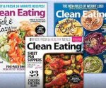 Clean Eating Magazine Subscription $10/Year