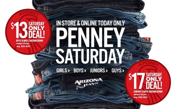 jcpenney jeans