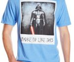 Amazon: Star Wars Men's T-Shirts from $6