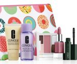 Get a Free 7-Piece Gift ($70 Value) with Any $27 Clinique Purchase at Macys.com