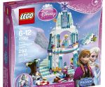 LEGO Disney Princess Elsa's Ice Castle from $29 + Free Shipping Options