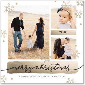 Premium Christmas Cards $0.50/ea. Shipped