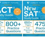 Free (Highly Rated) ACT and New SAT Prep Study Guides (Kindle Version)