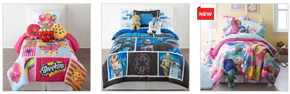 Amazing jcpenney kids bedding