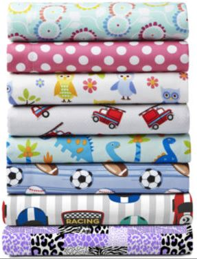 Simple jcpenney kids microfiber sheet sets