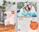Shutterfly: Free Calendar and/or Magnet