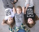 Cute and Sassy Kids' T-Shirts 2 for $10 + Free Shipping